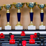 Pokali za najboljše ekipe